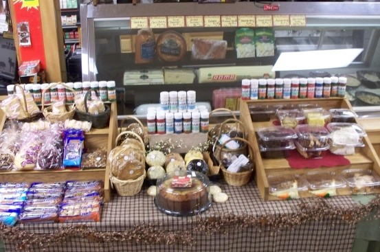 Country Goods & Grocery Fresh Deli and Butcher Shop of East Wakefield