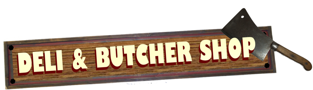 DELI AND BUTCHER SHOP AT COUNTRY GOODS AND GROCERIES EAST WAKEFIELD