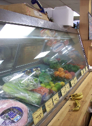 Fresh meat and vegetables-save yourself a trip to the city-Visit Country Goods and Groceries of East Wakefield